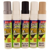 Grout Aide Large Grout Stain Marker