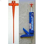 Caulk Saver Tube Sealer